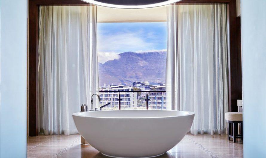 One & Only Cape Town, Afrique du Sud