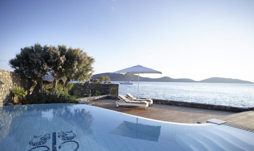 Elounda Beach Hotel and Villas, Crete