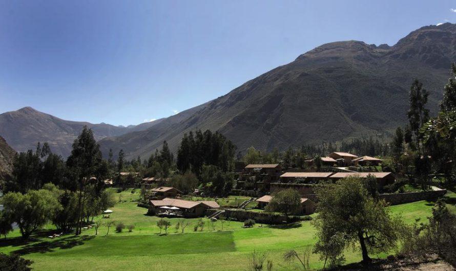 Belmond Hotel Rio Sagrado, Perou