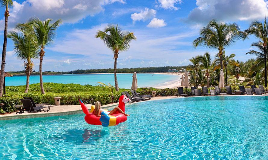 Grand Isle Resort, Bahamas