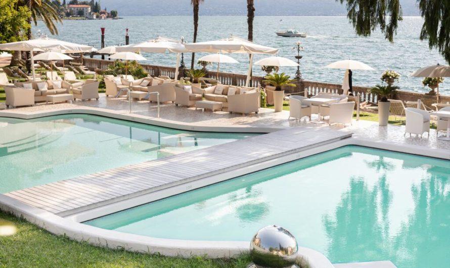 Grand Hotel Fasano, Lac de Garde
