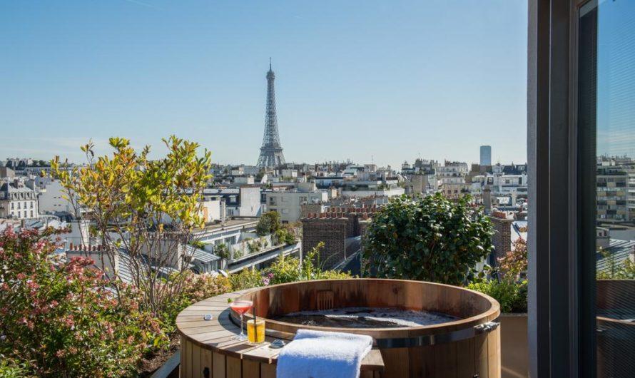 Brach Paris, Paris