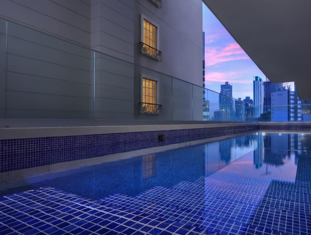 hotel bristol panama city