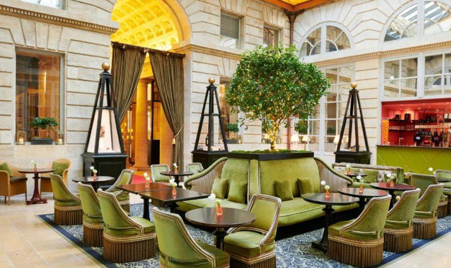 Hotel Intercontinental, Bordeaux