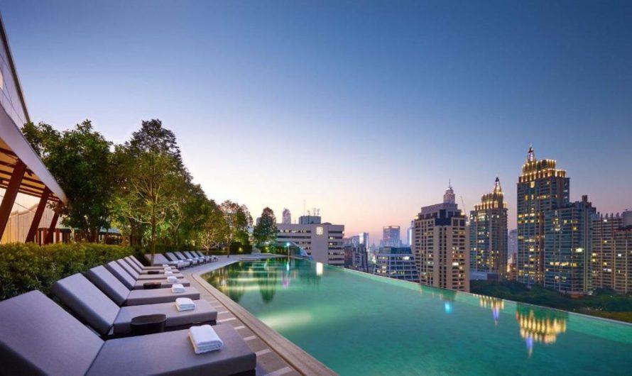 Park Hyatt, Bangkok