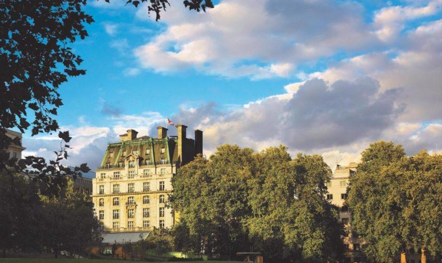 The Ritz London, Londres
